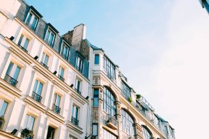 Immobilier luxe crise