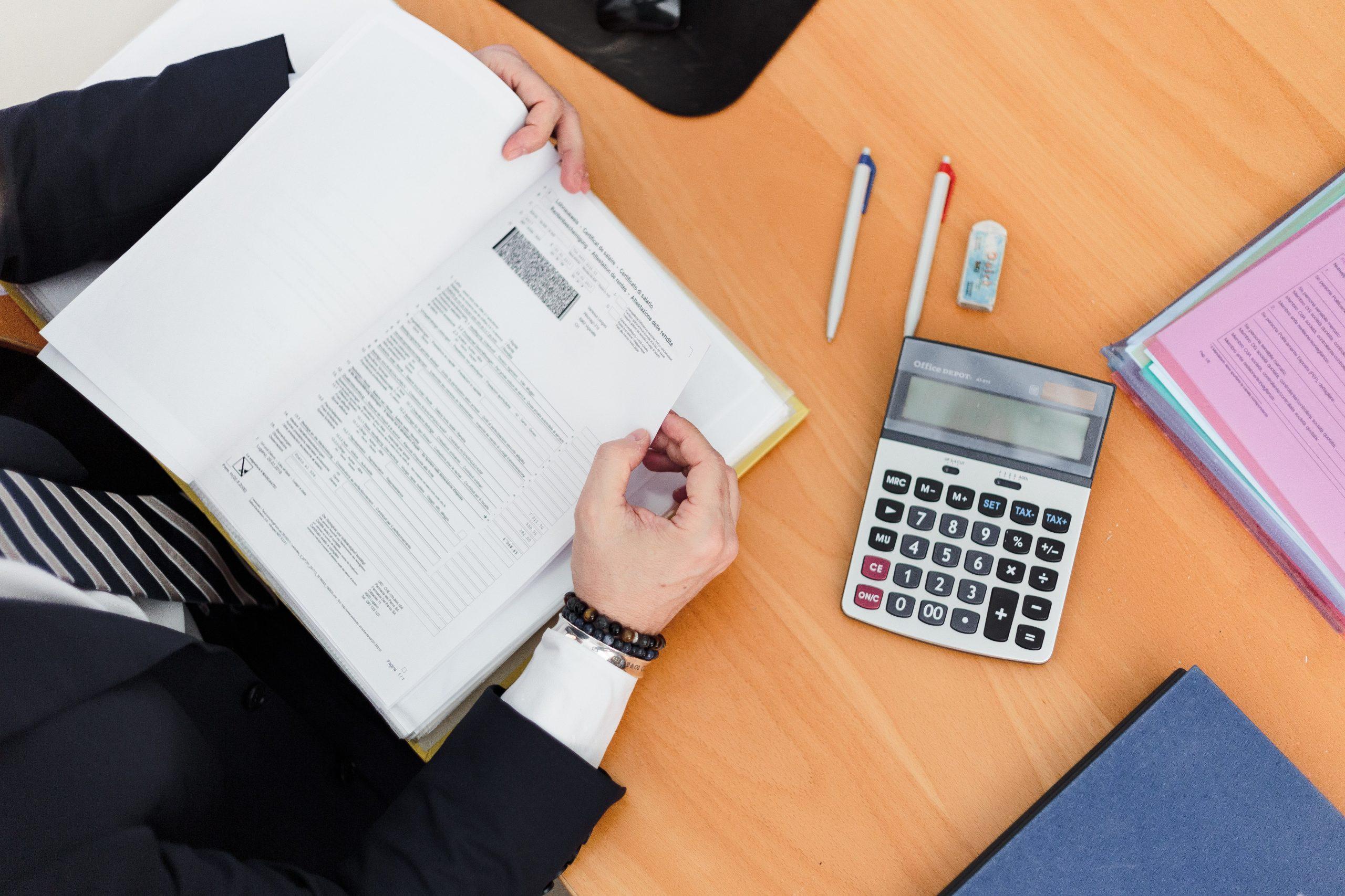 combien coûte un prêt relais